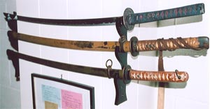 Officer Swords